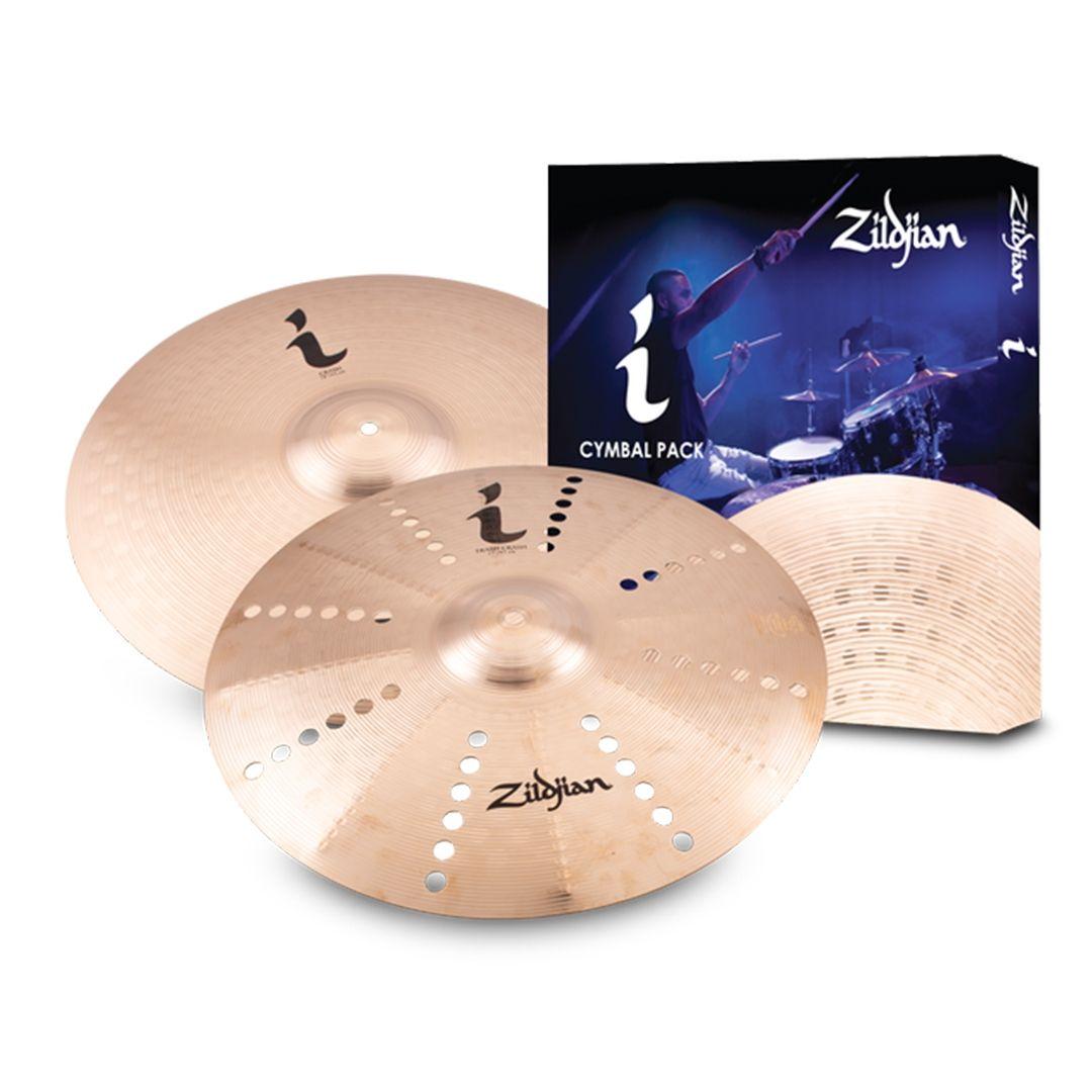 Zildjian-Cartone-2-I-Expression-Pack-2-ILHEXP2-fx-crash-sku-9022053230011