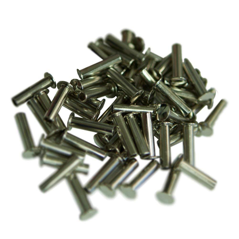 Zildjian Rivetti in acciaio per piatti - 12 PZ