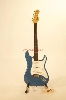 FENDER CUSTOM SHOP LTD 1965 STRATOCASTER LAKE PLACID BLUE STRATO - 9235000047