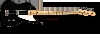 FENDER CUSTOM SHOP LIMITED LTD BORACHO BASS RELIC BLK - 1510013806