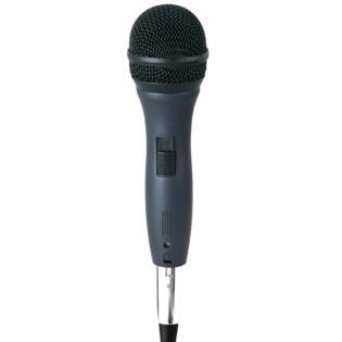 Karma DM 564 - Microfono dinamico - Voce - Audio Microfoni - Microfoni Live