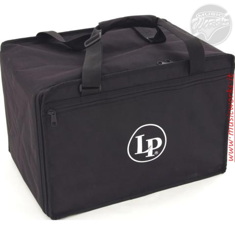 LATIN PERCUSSION LP523 CAJON BAG BORSA