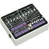 ELECTRO HARMONIX DELUXE ELECTRIC MISTRESS XO  Analog Flanger 9.6DC-200 PSU included