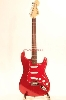 FENDER CUSTOM SHOP RED SPARKLE Stratocaster MBDG - 9216200400
