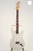 FENDER CUSTOM SHOP 62 Stratocaster NOS OLYMPIC WHITE - 9238001612
