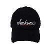 JACKSON HAT A-FLEX BLACK L/XL - 9196015506