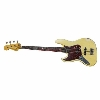 FENDER CUSTOM SHOP JAZZ BASS RELIC OWT MBJC - 9216000591