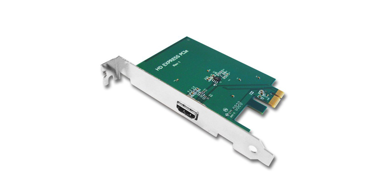 MOTU VIDEO PCI CARD