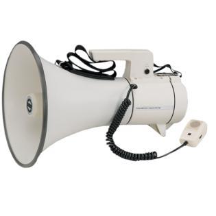 Karma GT 1229 - Megafono Thunder 40W - Voce - Audio Casse e Monitor - Diffusori Attivi