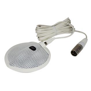 Karma DMC 915W - Microfono professionale a condensatore ultrapiatto Phantom - Voce - Audio Microfoni - Microfoni da Studio