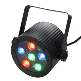 Karma DJ LED213 - Illuminatore a leds