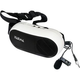 Karma BM 537 - Amplificatore da cintura 25W