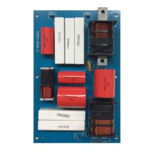 Karma FHP2 3500 2 - Crossover da 800 Watt
