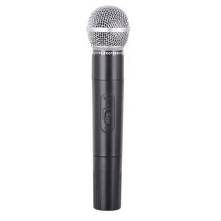 Karma MW 861B - Microfono palmare per BM 861 - Voce - Audio Microfoni - Aste per Microfono