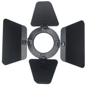 Karma ST 501V - Alette faro teatrale ST 501PC - Voce - Audio Luci - Accessori