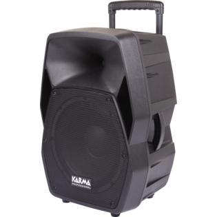 Karma BX 7212 PRO - Diffusore amplificato 800W