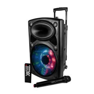 Karma PICKY 10 - Box a led amplificato 500W