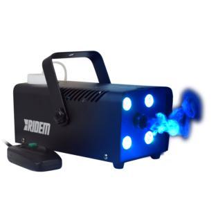 Karma DJ 701L - Smoke machine  700w con leds - Voce - Audio Luci - Macchine del fumo, nebbia, bolle