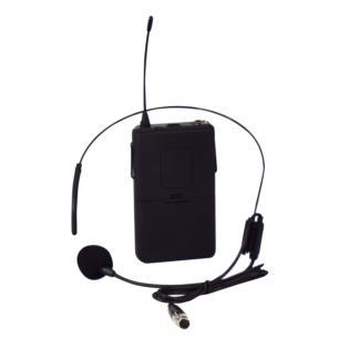 Karma PVB 180B - Microfono ad archetto per BM 180WP - Voce - Audio Microfoni - Wireless Voce
