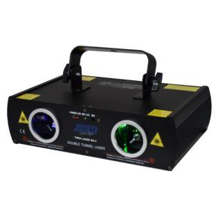 Karma TWIN LASER GBII - Doppio laser verde-blu da 540mW