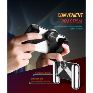 Karma RPH 0874 - Smartphone grip per gaming