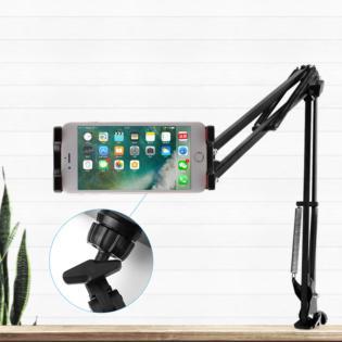 Karma HZ 021-RB - Supprto da tavolo per smartphone e tablet