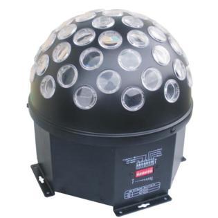 Karma DJ LED206 - Effetto  Led Starball